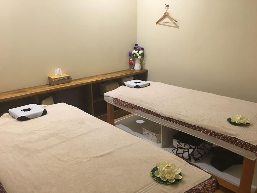 real escorte thai massage jasmine